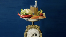 Bật mí chế độ ăn giúp ngăn ngừa ung thư, vô sinh