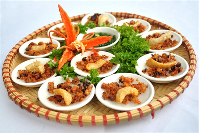 ẩm thực, bánh bèo, dân dã, Hải Phòng, vùng miền, đặc sản