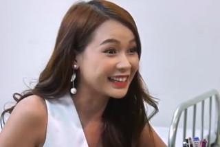 Hot girl Sam bị Thu Trang chê diễn xuất 'lố bịch'