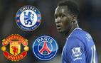"Từ chối gia hạn, Lukaku ""bắn tim"" đến MU, Chelsea"
