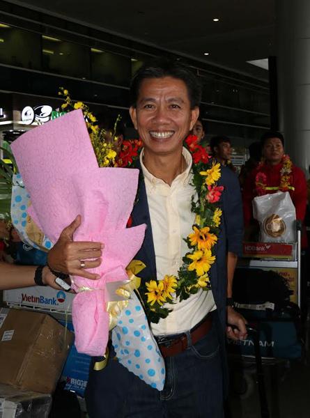 U20 Việt Nam, U20 thế giới, U20 World Cup 2017, HLV Hoàng Anh Tuấn, ĐTVN