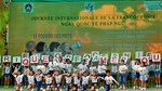 Sắc màu văn hóa: Sắc màu hội nhập giữa Việt Nam và Quốc tế