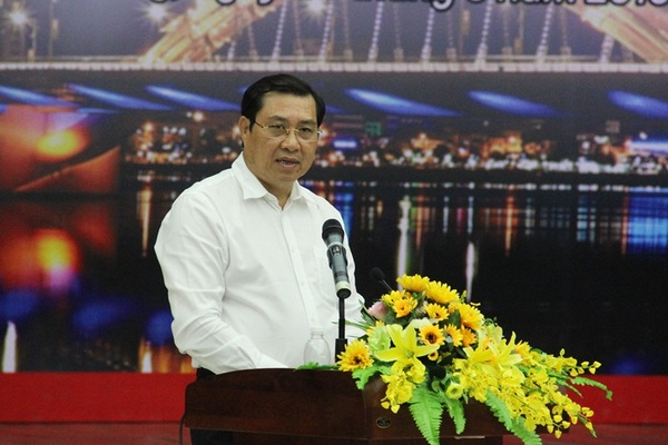 Đà Nẵng thông tin về tài sản Chủ tịch Huỳnh Đức Thơ