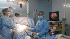 Thế giới thán phục kĩ thuật mổ tim của Việt Nam