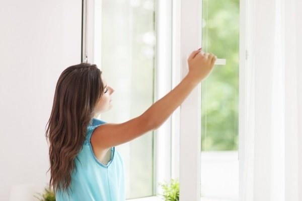 Tuyệt chiêu giúp nhà khô ráo, thoáng mát trong thời tiết nồm ẩm