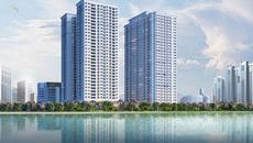 Eco-Lake View tặng Vespa tri ân khách hàng