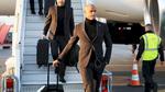 """Sao Man City mặc như """"siêu mẫu"""" đổ bộ Monaco"""