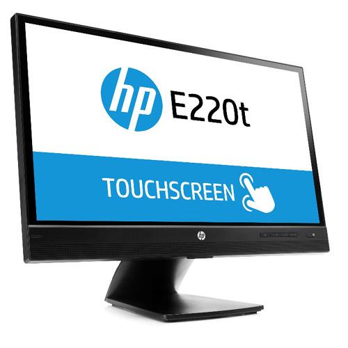 Hiện đại hóa văn phòng với màn hình cao cấp của HP