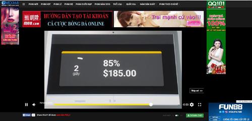 Chưa đến 1700 đồng/ngày cho 100% nội dung bản quyền