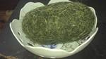 Phát hiện thêm vật nghi cát lợn nặng 1,8 kg