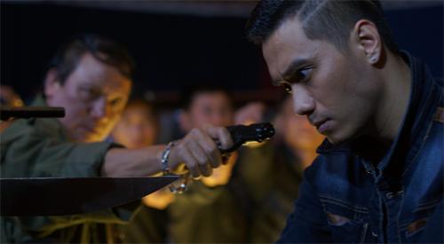 Series 'Cảnh sát hình sự' trở lại với dự án 'bom tấn'