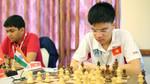 Quang Liêm chiếm ngôi đầu, Anh Khôi đánh bại tuyển thủ Trung Quốc