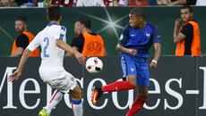 Xem giò sao U20 Pháp khiến Việt Nam phải dè chừng