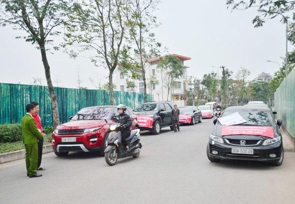 dự án Gamuda Việt Nam, mua nhà chung cư, dự án dính tranh chấp, top dự án hấp dẫn nhất Việt Nam