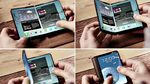 Samsung sẽ ra mắt smartphone gập vài ngày trước Apple iPhone 8?