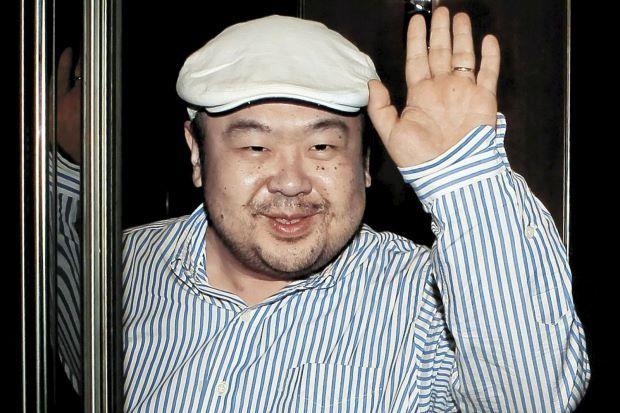 Malaysia có thể trả thi thể 'Kim Chol' cho Triều Tiên