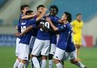 """Hà Nội FC thắng """"4 sao"""" ở AFC Cup 2017"""