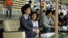 Park Geun-hye: Từ 'công chúa' tới 'nhất đại nữ hoàng'