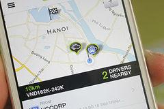 Uber, Grab một tuần đột biến: Bỗng nhiên tiền lại về nhiều