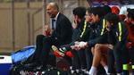Guardiola hét lên giận dữ sau thất bại bẽ bàng