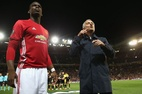 Mourinho chửi thẳng mặt Roy Keane, Ferdinand, Pep tố quân