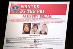 Mỹ buộc tội điệp viên Nga lấy cắp dữ liệu Yahoo