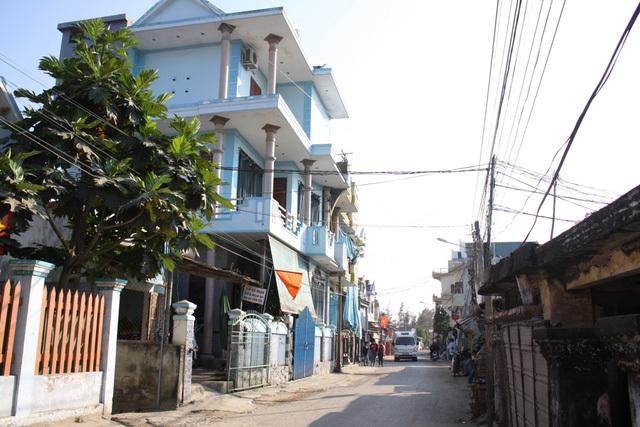 làng tỷ phú, xuất khẩu lao động, tỷ phú, đổi đời, Quảng Ngãi