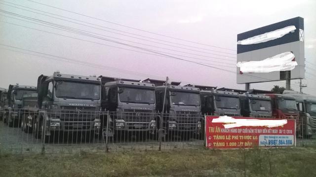 ô tô Trung Quốc, xe tải, xe tải nhập khẩu, xe tải Trung Quốc, xe Tàu, xe Nga, xe Nhật,
