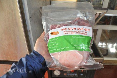 Độc chiêu: Cho lợn nghe nhạc Pháp 'hái' tiền tỷ mỗi năm