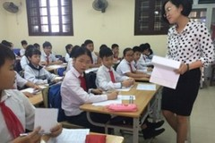 Hà Nội: Dạy tiếng Anh liên kết, mỗi trường một kiểu