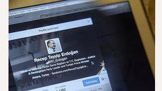 """Hacker """"dội bom"""" Twitter bằng hàng ngàn thông điệp ủng hộ Thổ Nhĩ Kỳ"""
