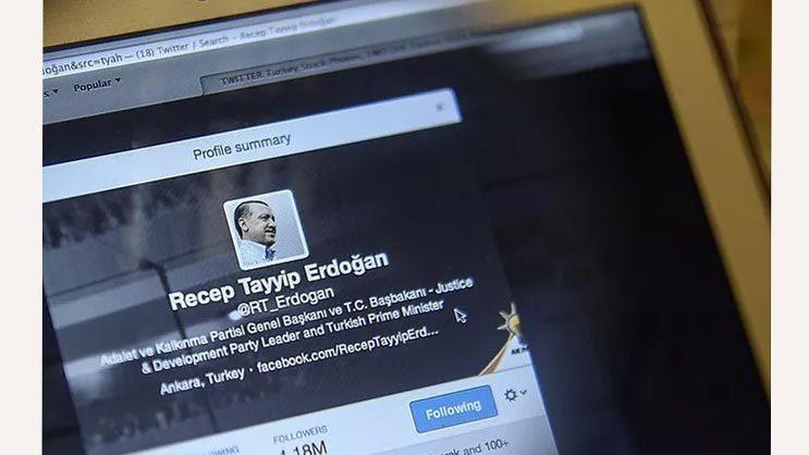 hacker, Twitter