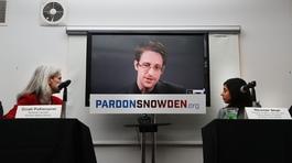 Edward Snowden hé lộ cách thức CIA hack TV của Samsung