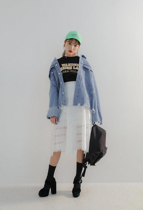 Thời trang nữ, hàng hiệu, váy đầm, quần jeans nữ