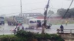 Hà Nam: Xe đón dâu va xe tải, 3 người chết