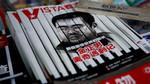 Cảnh sát quốc tế truy nã khẩn 4 nghi phạm Triều Tiên