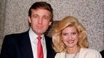 Vợ đầu của Donald Trump viết hồi ký về chồng cũ và các con