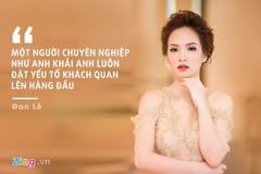 MC Đan Lê: 'Bí quyết trẻ đẹp của tôi là... yêu nhiều'