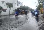Siêu máy bơm giải cứu rốn ngập Sài Gòn trong trận mưa lớn - ảnh 14
