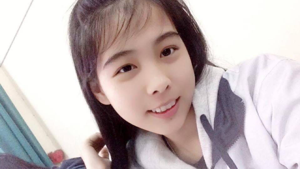 Nữ sinh Hà Tĩnh trở thành đoàn viên duy nhất được trao giải thưởng Lý Tự Trọng năm 2017