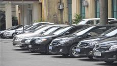 Khoán xe công: Một chủ trương nhiều lợi ích