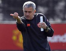 MU vs Rostov: Ibrahimovic trở lại, Mourinho thay nửa đội hình