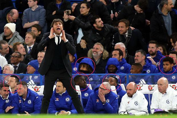 Conte 'hứa lèo', nội tình Chelsea dậy sóng