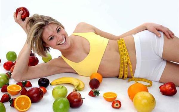 HLV gym tiết lộ công thức ăn giảm cân cực chuẩn