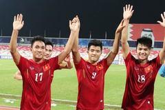 """Sếp Tổng cục TDTT """"chê khéo"""" U20 Việt Nam đi World Cup"""
