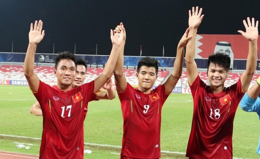 U20 Việt Nam, U20 World Cup, HLV Hoàng Anh Tuấn, VFF, Tổng cục TDTT