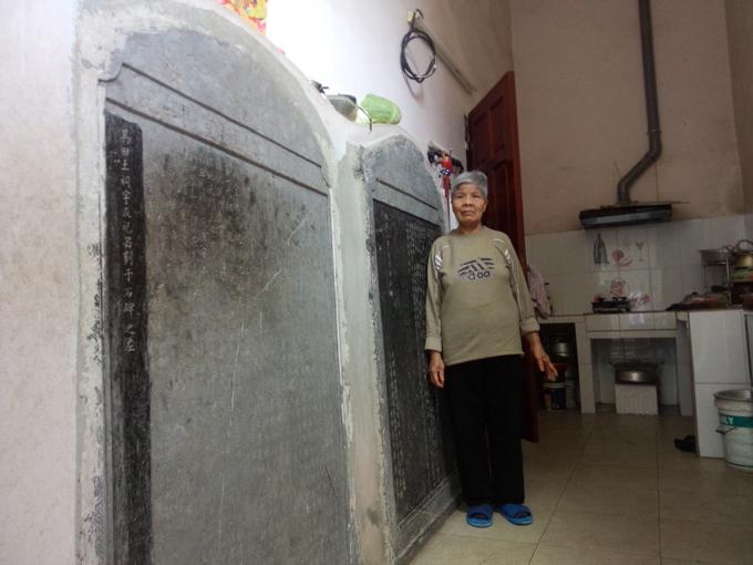 Chuyện trộm vàng bạc, châu báu trong mộ cổ đại gia Hà thành