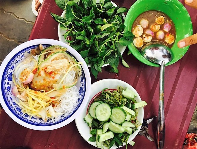 Du lịch ẩm thực miền Tây - Những món ăn hút hồn thực khách