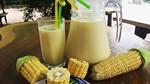Làm sữa ngô thơm ngon, bổ dưỡng đảm bảo vệ sinh tại nhà