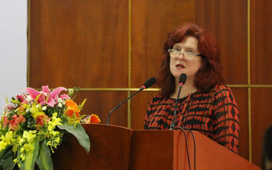 'Kiểm định chất lượng giáo dục đại học ở Việt Nam đang có chuyển biến tích cực'